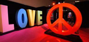 peace love foire expo Nancy payot