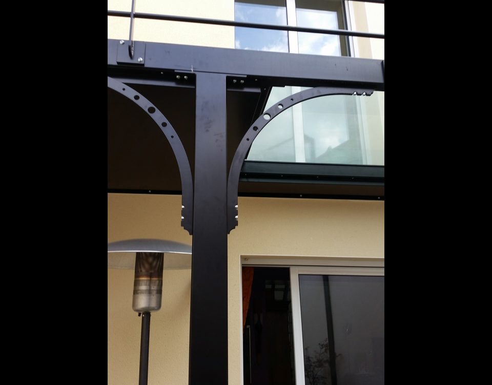 balcon Payot plancher verre transparent
