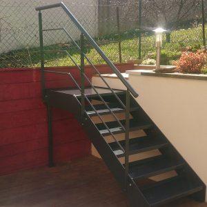 escalier Payot